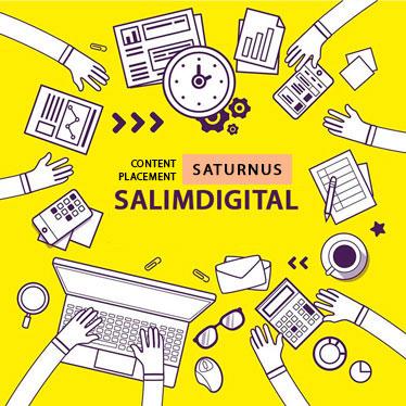layanan Content Placement Saturnus