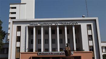 Tempat Kuliah Sundar Pichai India