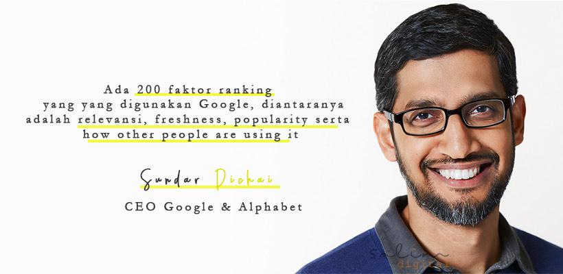 CEO-Google-Sundar-Pichai-Jasa-SEO-Malang